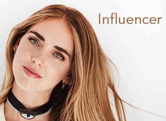 La strana storia dell'influencer marketing
