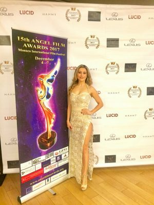 Angel Film Awards – Monaco International Film Festival