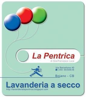 Lavanderia La Pentrica, ben 54 anni di storia e non sentirli!