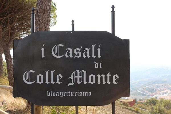 I Casali di Colle Monte