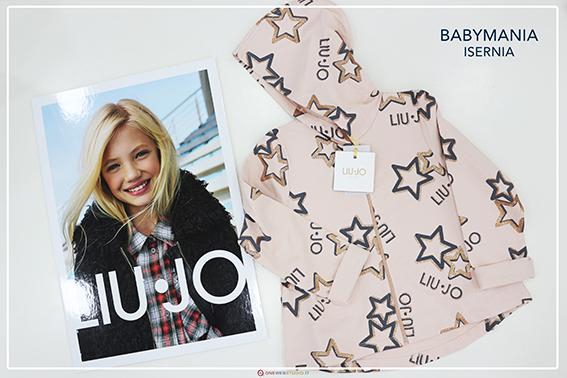professionale ampia scelta di colori accogliente fresco Baby Mania a Isernia, il negozio di abbigliamento fino a 14 ...