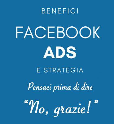 A cosa serve Facebook Ads?