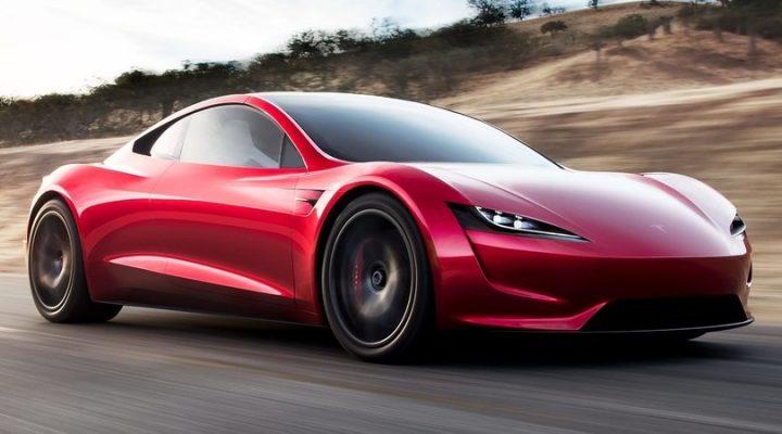 Auto elettrica, il futuro che viene dal passato!
